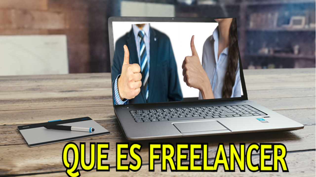 What is freelancer