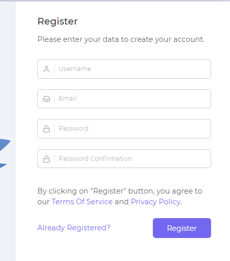 register faucetcrypto